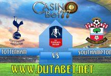 Prediksi Score Tottenham vs Southampton 06 Febuari 2020
