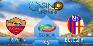 Prediksi AS Roma vs Bologna 8 Februari 2020