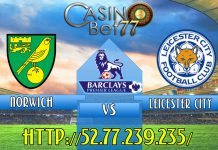 PREDIKSI NORWICH CITY VS LEICESTER CITY 29 FEBRUARI 2020