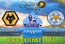 Prediksi Wolves vs Leicester City, 15 Februari 2020
