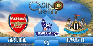 Prediksi Arsenal vs Newcastle 16 Februari 2020