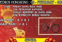 PREDIKSI TOGEL HONGKONG HARI MINGGU 02 FEBRUARY 2020