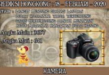 PREDIKSI TOGEL HONGKONG HARI SELASA 18 FEBRUARY 2020