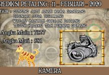 PREDIKSI TOGEL PETALING HARI SELASA 11 FEBRUARY 2020