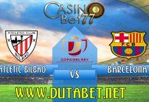 Prediksi Athletic Bilbao vs Barcelona 7 Februari 2020
