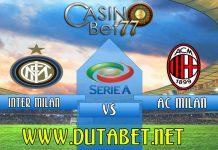 Prediksi Inter Milan vs AC Milan 10 Februari 2020