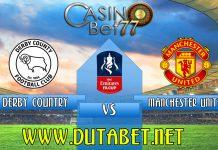 Prediksi Derby County vs Manchester United 6 Maret 2020