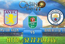 Prediksi Aston Villa vs Manchester City 1 Maret 2020