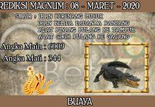 PREDIKSI TOGEL MAGNUM4D HARI MINGGU 08 MARET 2020