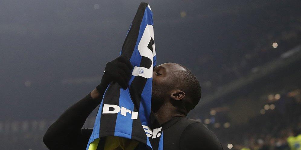 Dua Perbedaan Mencolok antara MU dan Inter Milan versi Romelu Lukaku