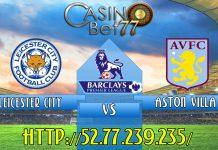 Prediksi Leicester City Vs Aston Villa 10 Maret 2020 Pukul 03.00 WIB