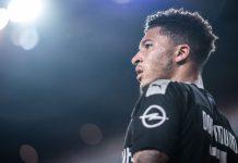 Ini Syarat Borussia Dortmund untuk Berpisah dengan Jadon Sancho