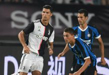 Polemik Virus Corona Temukan Solusi, Juventus vs Inter Milan Digelar Akhir Pekan Ini