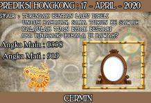 PREDIKSI TOGEL HONGKONG HARI JUMAT 17 APRIL 2020