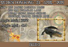 PREDIKSI TOGEL HONGKONG HARI JUMAT 24 APRIL 2020