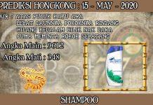 PREDIKSI TOGEL HONGKONG HARI JUMAT 15 MAY 2020