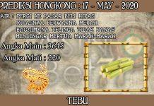 PREDIKSI TOGEL HONGKONG HARI MINGGU 17 MAY 2020