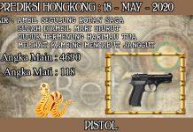 PREDIKSI TOGEL HONGKONG HARI SENIN 18 MAY 2020