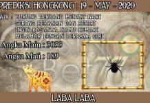PREDIKSI TOGEL HONGKONG HARI SELASA 19 MAY 2020