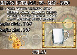 PREDIKSI TOGEL PETALING HARI SABTU 09 MAY 2020