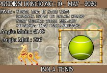 PREDIKSI TOGEL HONGKONG HARI MINGGU 10 MAY 2020