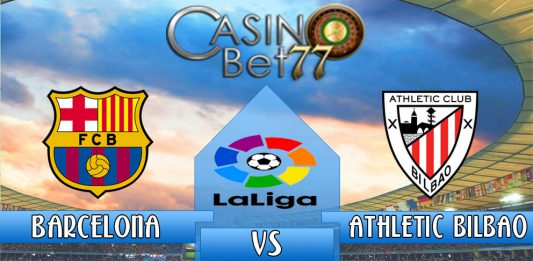 PREDIKSI BARCELONA VS ATHLETIC BILBAO 24 JUNI 2020