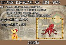 PREDIKSI TOGEL HONGKONG HARI JUMAT 05 JUNI 2020