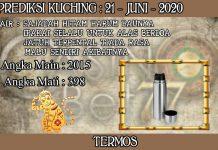 PREDIKSI TOGEL KUCHING HARI MINGGU 21 JUNI 2020