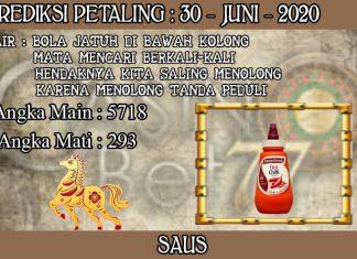PREDIKSI TOGEL PETALING HARI SELASA 30 JUNI 2020