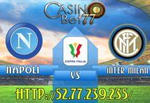 PREDIKSI NAPOLI VS INTER MILAN 14 JUNI 2020