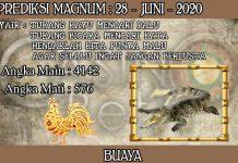 PREDIKSI TOGEL MAGNUM4D HARI MINGGU 28 JUNI 2020