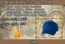 PREDIKSI TOGEL KUCHING HARI MINGGU 12 JULI 2020