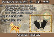 PREDIKSI TOGEL PETALING HARI RABU 29 JULI 2020