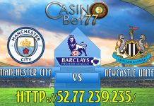 PREDIKSI MANCHESTER CITY VS NEWCASTLE UNITED 9 JULI 2020