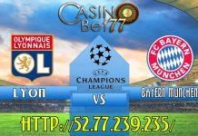 Prediksi Lyon vs Bayern Munchen 20 Agustus 2020