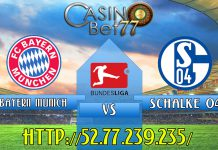 PREDIKSI BAYERN MUNICH VS SCHALKE 04 19 SEPTEMBER 2020