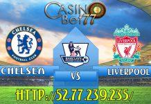 Prediksi Chelsea vs Liverpool 20 September 2020