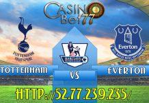 Prediksi Tottenham Hotspur vs Everton 13 September 2020