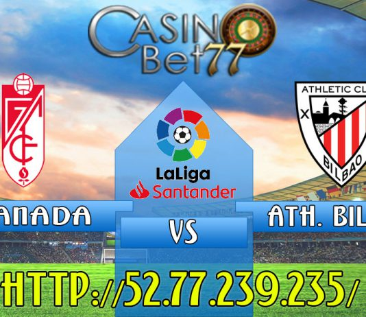 PREDIKSI GRANADA VS ATHLETIC BILBAO 12 SEPTEMBER 2020