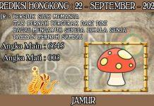 PREDIKSI TOGEL HONGKONG HARI SELASA 22 SEPTEMBER 2020