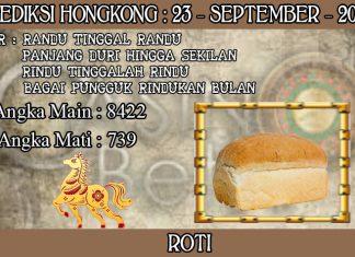 PREDIKSI TOGEL HONGKONG HARI RABU 23 SEPTEMBER 2020