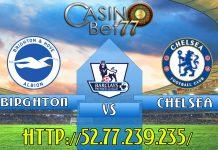 Prediksi Brighton vs Chelsea 15 September 2020