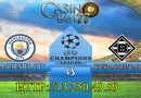 Prediksi Manchester City vs Borussia Monchengladbach 17 Maret 2021