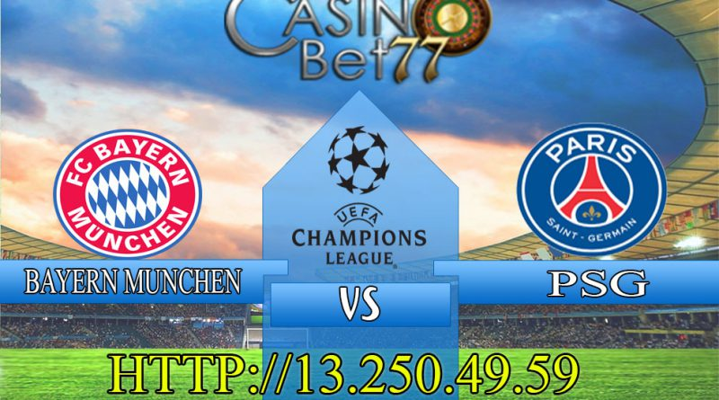 PREDIKSI BAYERN MUNCHEN VS PARIS SAINT GERMAIN 8 APRIL 2021