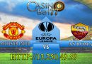PREDIKSI MANCHESTER UNITED VS AS ROMA 30 APRIL 2021