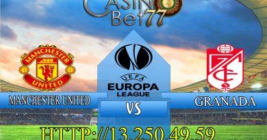 Prediksi Manchester United vs Granada 16 April 2021