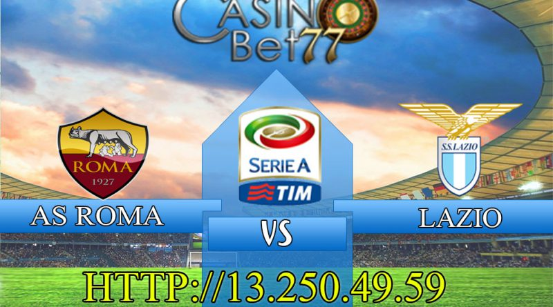 PREDIKSI AS ROMA VS LAZIO 16 MEI 2021