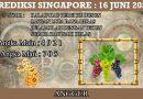 PREDIKSI TOGEL SINGAPORE HARI RABU 16 JUNI 2021