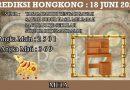 PREDIKSI TOGEL HONGKONG HARI JUMAT 18 JUNI 2021