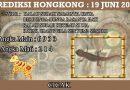 PREDIKSI TOGEL HONGKONG HARI SABTU 19 JUNI 2021
